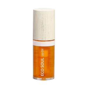 Масло для губ Eco Soul Lip Oil 01 Honey